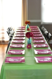 Spring Ready Luncheon